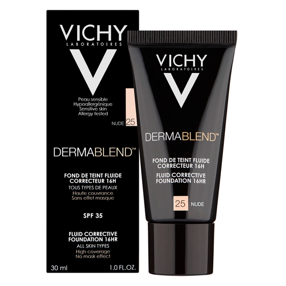 Vichy Dermablend Corrective Foundation