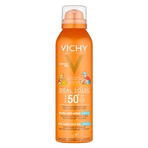 Vichy Ideal Soleil Anti-Sand Mist for Children SPF50+