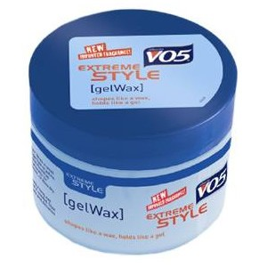 Alberto VO5 Extreme Style Gel Wax