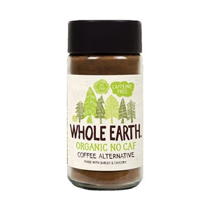 Whole Earth Organic Nocaf Coffee