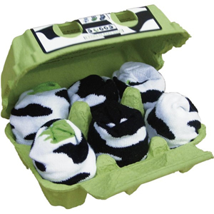 Xplorys Soggs - Cute Cow Socks