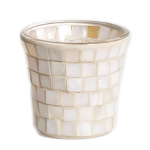 Yankee Candle Accessories - Mother of Pearl Votive Holder