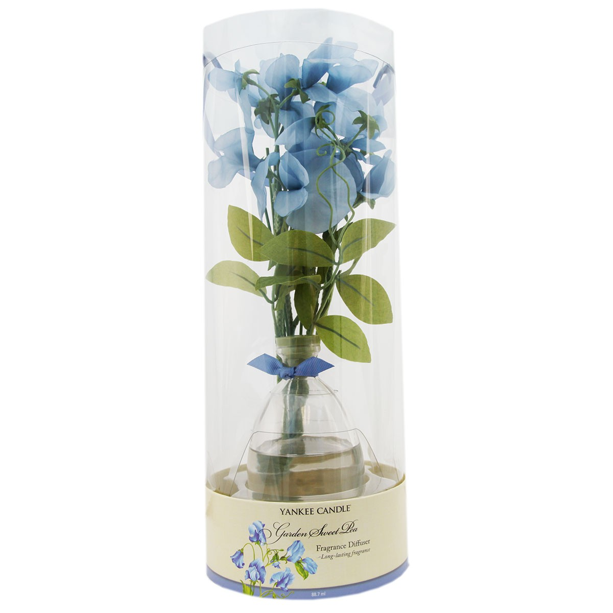 Yankee Candle Garden Sweet Pea Fragrance Diffuser