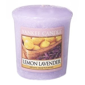 Yankee Candle Housewarmer Sampler- Lemon Lavender