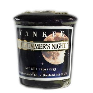 Yankee Candle Housewarmer MidSummer's Night Sampler