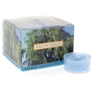 Yankee Candle Tea Light - Willow Breeze