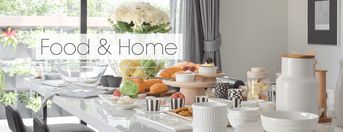 Food and Home
