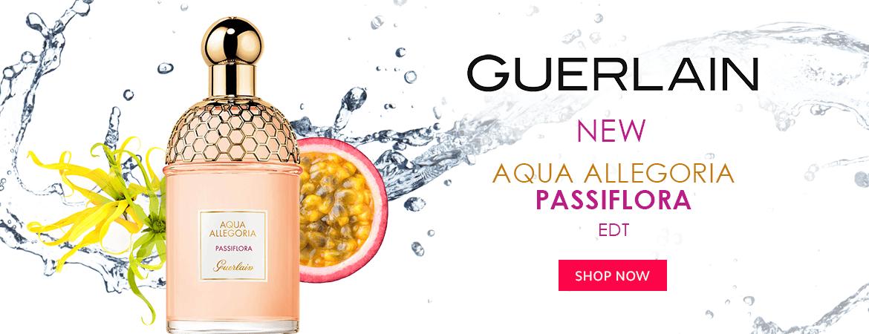 Guerlain New Aqua Allegoria Passiflora EDT