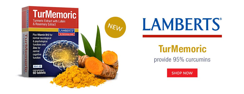 Lamberts New TurMemoric