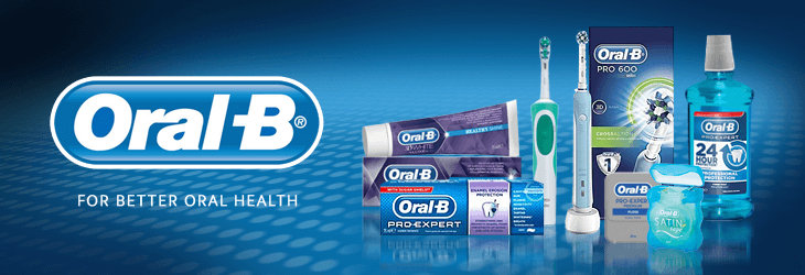 Oral-B - Dental health and Oral Care