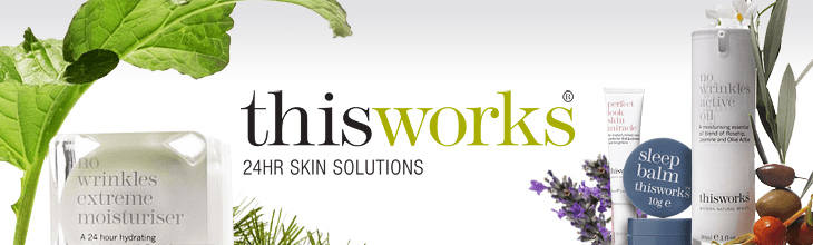 This Works - Natural Skincare Products