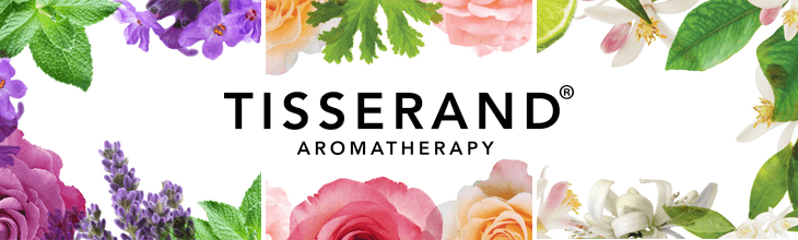 Tisserand - Top quality essential oils and luxurious aromatherapy, beauty and wellbeing products.