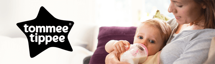 Tommee Tippee: Baby essentials products and many more.