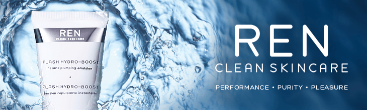 REN Clean Skincare - Performance. Purity. Pleasure.