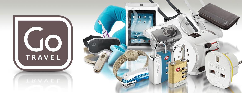eChemist.co.uk   Go Travel   Adaptors, Electrical, Bags