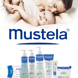 Mustela - The skincare expert for