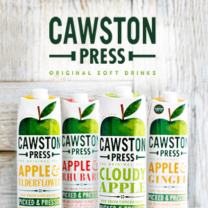 Cawston Press - Original Soft Drinks