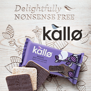 Kallo - Delightfully Nonsense Free