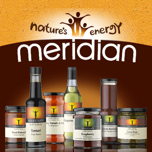 Meridian - Nature's Energy