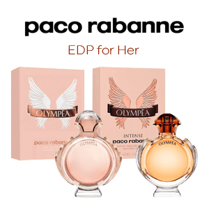 Paco Rabanne EDP for Her