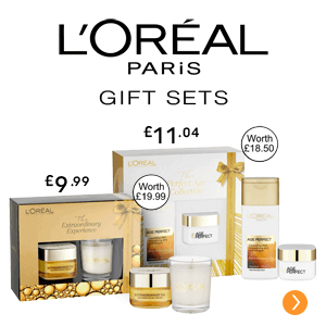 LOreal Paris Gift Sets