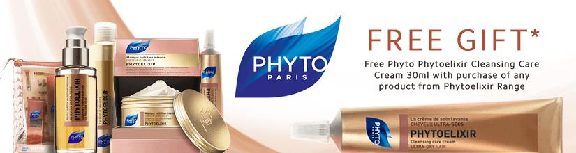 Phytoelixir Free Gift