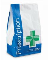 NHS Prescriptions