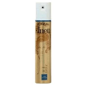 L'Oreal Paris Elnett Satin Extra Strength Hairspray