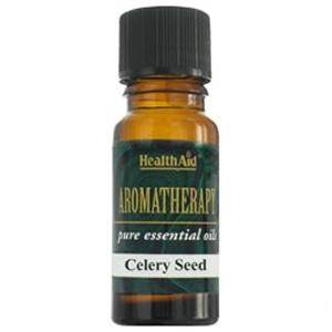 HealthAid Single Oil - Celery Seed Oil (Apium graveolens)