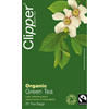 Clipper Fairtrade Organic Green Tea