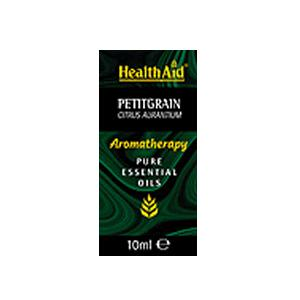 HealthAid Single Oil - Petitgrain Oil (Citrus aurantium)