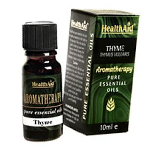 HealthAid Single Oil - Thyme Oil (Thymus vulgaris)