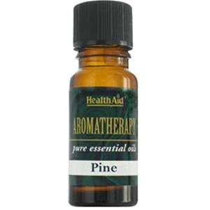 HealthAid Single Oil - Pine Oil (Pinus sylvestris)