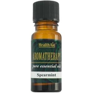 HealthAid Single Oil - Spearmint Oil (Mentha spicata)