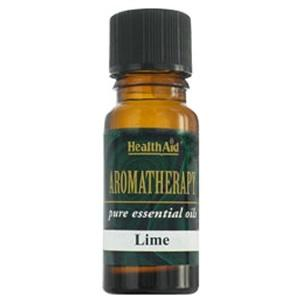 HealthAid Single Oil - Lime Oil (Citrus aurantifolia)