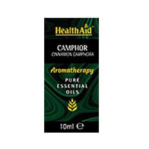 HealthAid Single Oil - Camphor Oil (Cinnamomum camphora)