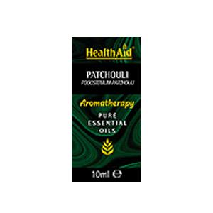 HealthAid Single Oil - Patchouli Oil (Pogostemon patchouli)