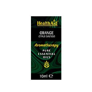 HealthAid Single Oil - Orange Oil (Citrus sinensis)