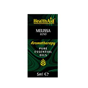 HealthAid Single Oil - Melissa Oil (Melissa officinalis)