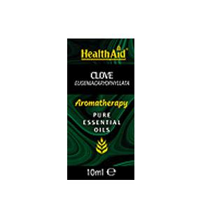 HealthAid Single Oil - Clove Oil (Eugenia caryophyllata) 10ml