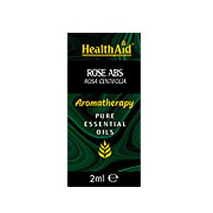 HealthAid Single Oil - Rose ABS Oil (Rosa damascena)