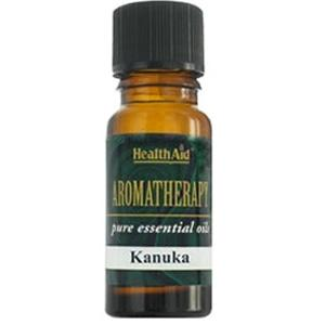 HealthAid Single Oil - Kanuka Oil (Leptospermum ericoides)