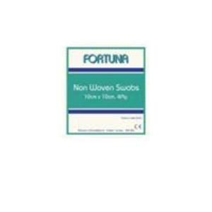Fortuna Gauze Swabs (Non-Woven)