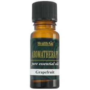 HealthAid Single Oil - Grapefruit Oil (Citrus paradisi)