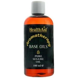HealthAid Base Oil - Sesame Oil