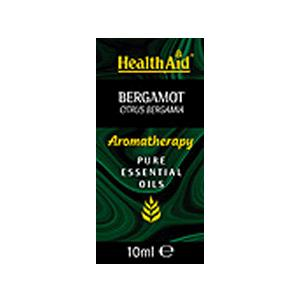 HealthAid Single Oil - Bergamot Oil (Citrus bergamia)