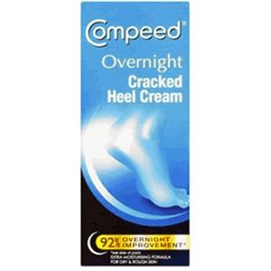 Compeed Overnight Cracked Heel Cream