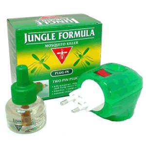 Jungle Formula Plug In