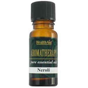 HealthAid Single Oil - Neroli Oil (Citrus aurantium)