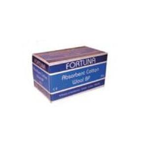 Fortuna Absorbent Cotton Wool BP